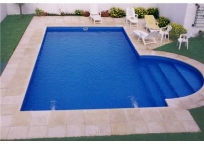 Piscina de fibra de vidro em macei com rcio piscina de for Piscina de fibra 3 por 4